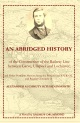 An Abridged History - the cover